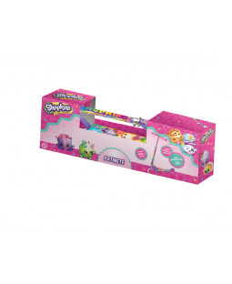 PATINETE - SHOPKINS 2 RODAS