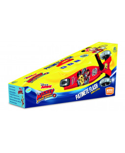DISNEY - MICKEY ROADSTER -  PATINETE FLASH - 03 RODAS