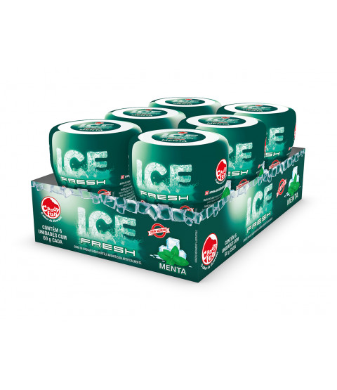 ICE COOL MENTA