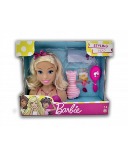 BARBIE BUSTO