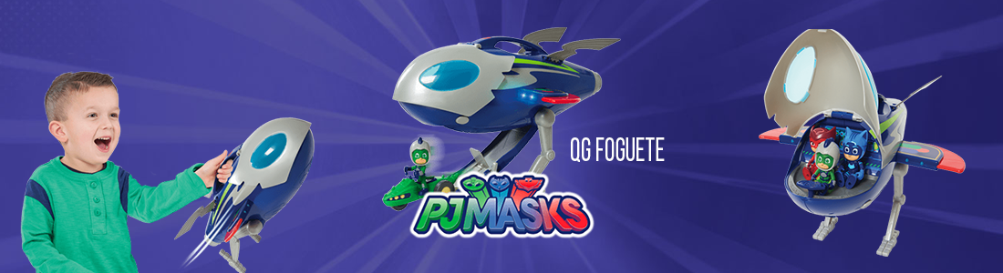 QG Foguete